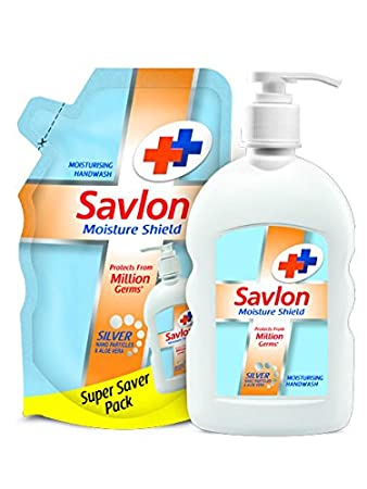 salvon hand wash