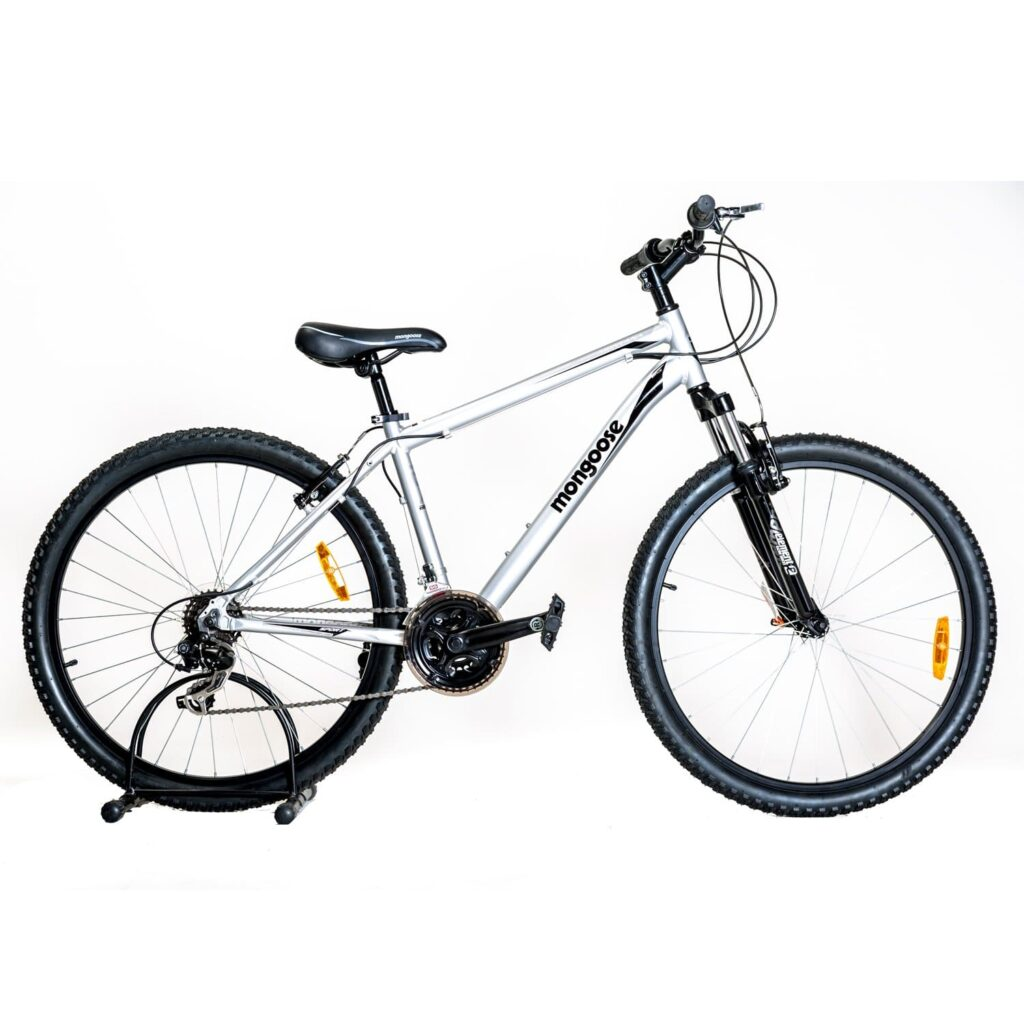 Mongoose Cycles