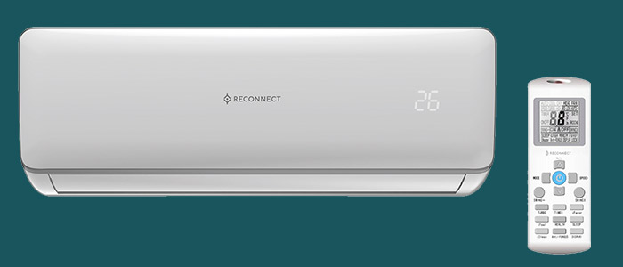 Reconnect ac